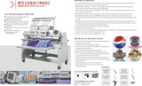 Tajima Style 2 Head Industrial Computerized Embroidery Machine Wy1202c