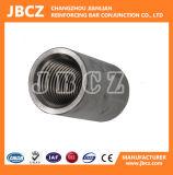 12-40mm Dextra Standardstahlrebar-Koppler/Verbindung/Hülse/Kupplung