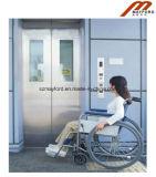 병원 엘리베이터를 위한 안전 기계 룸 침대 상승