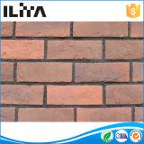 壁のクラフトの固体表面の人工的な石、無作法なタイル、煉瓦(YLD-01003)