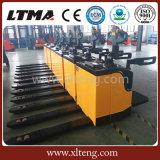 Ltma 2t 판매를 위한 작은 가득 차있는 전기 손 깔판 트럭