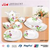 Het Ceramische Vaatwerk 30PCS van uitstekende kwaliteit