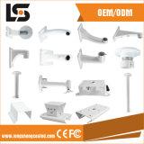 주조 알루미늄으로 만드는 벽 천장 마운트 CCTV 사진기 부류