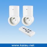Prise de télécommande sans fil française (KA-FRS04)