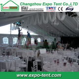 Большое шатёр Tent Party Wedding с Full Decoration