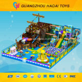 Supermarket (A-15277)를 위한 세륨 Safe Popular Kids Indoor Playground