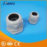 Presse-étoupe de câble en nylon de PA de PVC de plastique de bonne qualité