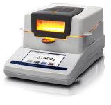 Analizador Xy-100MW-T de la humedad de Digitaces de la pantalla táctil