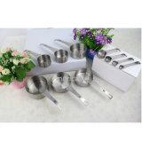 乾燥した測定のためのステンレス鋼の測定スプーン