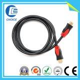câble à grande vitesse de 1.3V/1.4V/2.0V HDMI (CH40015)