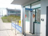 Caminata de Efficienct del coste a través del detector de metales para el sistema de seguridad