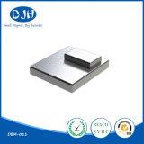 RoHS genehmigte 130 MotorNdFeB Magneten für Industrie