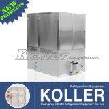 Koller CV1000 Handelswürfel-Eis-Maschine 1 Tonne