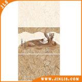 mattonelle di ceramica impermeabili della parete del Fujian di migliore qualità di 300X600mm