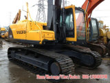 Volvo usata Ec210blc Excavator, Volvo Used Excavator su Sale