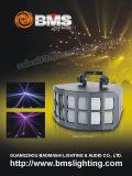 RGBW 4 in 1 LED-doppeltem Basisrecheneinheits-Licht