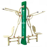 Sale (A-03303)를 위한 우수한 Quanlity Outdoor Fitness Equipment