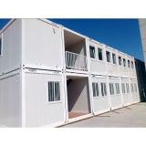 Camera vivente del contenitore della Camera prefabbricata d'acciaio nel disegno standard