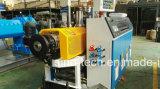 Espulsore gemellare conico della plastica della vite del PVC UPVC del filamento di capacità elevata