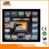 Видео- игры шкафа казина 50 частей торгового автомата львов