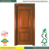 Porte pleine d'obturateur de porte de roulement de porte