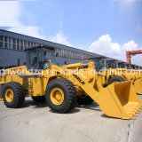 熱いSale中国5ton Mine Front Wheel Loader
