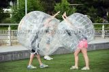 昇進Bumper Ball、Body Zorbing Bubble Ball、Sale、Bubble Soccer Football D1005bのためのInflatable Bumper Ball