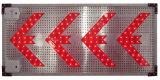 LED-Pfeil-Licht-Verkehrszeichen mit 49PCS LED