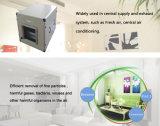 Серия очищения воздуха - централизованные поставка воздуха и очиститель HEPA l воздуха приспособления очищения воздуха