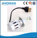 Lampada impermeabile dell'automobile LED
