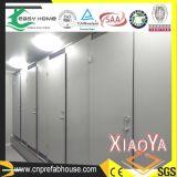 Toalete pré-fabricado do recipiente móvel portátil da certificação do CE e do ISO (XYC-01)