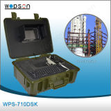 Het Systeem van de Camera van de Inspectie van het Riool van het Afvoerkanaal van de Camera van de Inspectie van de pijp