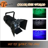 15 bis 50 Degree Manaul Zoom LED Studio Fresnel Lighting