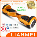 Электрическая доска UL2272 2 колес Samsung Hoverboard батареи лития электрическая франтовская
