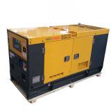 27kVA schalldichte Japan Kubota elektrische Dieselgeneratoren