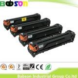 Color Universal Toner Cartridge Ce310A ~ 313A para HP Laserjet Cp1025