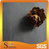 tela de seda fina del hilado de 271GSM 100%Cotton para la ropa