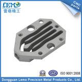 Pezzo meccanico di CNC dell'alluminio di precisione per automazione (LM-292A)