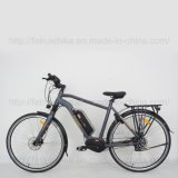 """"""" bicicleta eléctrica central de la barra cruzada del motor 28 (TDB19Z)"""