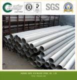 Tubo de acero inoxidable de ASTM A312/A213 AISI 304/304L 316L