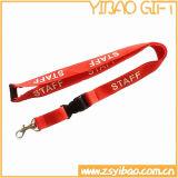 Bekannt gemachte Stutzen-Polyester-Abzuglinie mit Firmenzeichen-Zoll (YB-LY-11)