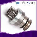 CNC Machining partie Starter Entraînement Engrenage pour Bajaj 3wheel-moitié