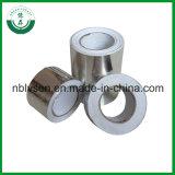Bande en aluminium de conduit de feuille métallique