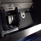 Heiße Verkaufs-Ausschnitt-Laser-Maschine