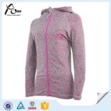 Sports sans joint Heated en gros Hoodies pour la femme