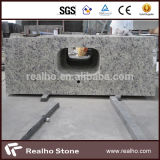 White Polished Rosa Granite con Competitive Price