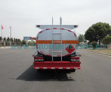 Caminhão diesel de Refueller do querosene da gasolina de Dongfeng 4cbm 4X2