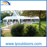 15X30m Party Tent mit 5X5m Wedding Marquee für Events
