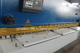 CNC Snc 310 유압 단두대 깎는 기계 QC11k-6X4000
