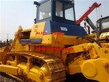 Bulldozer utilizzato del trattore della pista del cingolo di KOMATSU D85-21/16t con lo scarificatore (3m3blade)